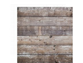 Papír na scrapbook - COLOR VIBE / Cedar