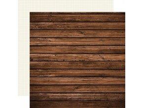 Papír na scrapbook - COLOR VIBE / Elm