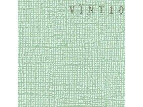cardstock vintage bleu vert lot de 20 (1)