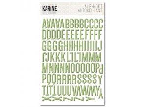 CahierDautomne alphabet m