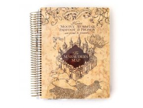 PL 2005e Weekly Planner Harry Potter Marauder s Map PRD 1800x1800