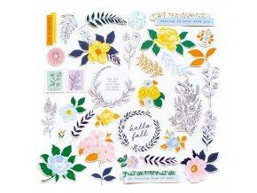 125921 floral ephemera 2