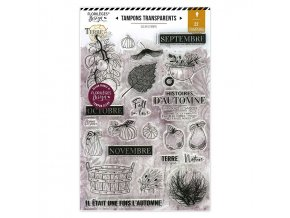 tampons clear histoire d automne