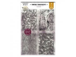 tampons clear textures d automne