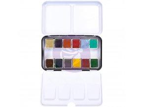 PRIMA MARKETING - Prima Watercolor Confections Watercolor Pans - WOODLANDS