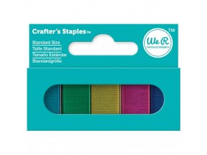 WE R MEMORY KEEPERS - Crafter's Staples 1,500
