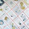 Milníkové kartičky pro miminko Papero amo do fotoalba 4