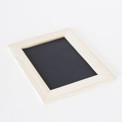 Rámeček Mini – hnědý PaperTime