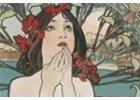Alfons Mucha Postcards