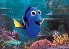 Finding Dory Postcards