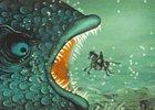 Films of Karel Zeman Postcards