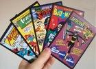 Comics Postcards