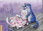 Lovely Cards Postcards
