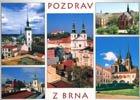 Postal Shop Postcards