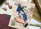 Adéla Roudnická Postcards