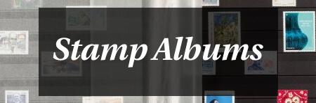 stamp-albums