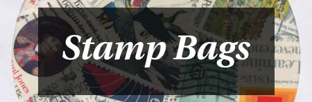 stamp-bags