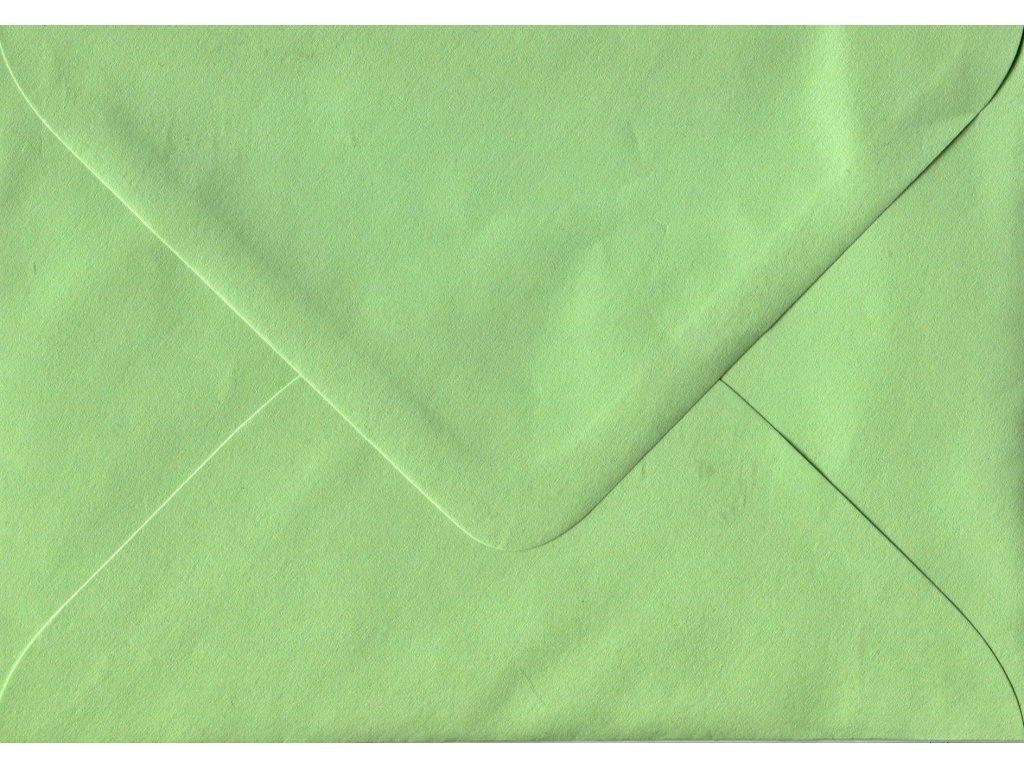 461 obalka c6 zelena
