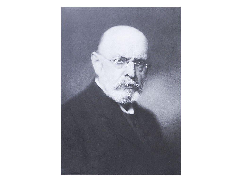 Postcard Alois Jirasek