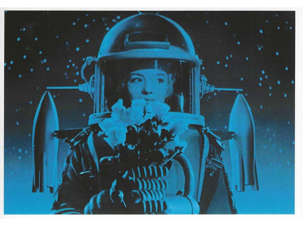 Postcards Baron Munchausen 5
