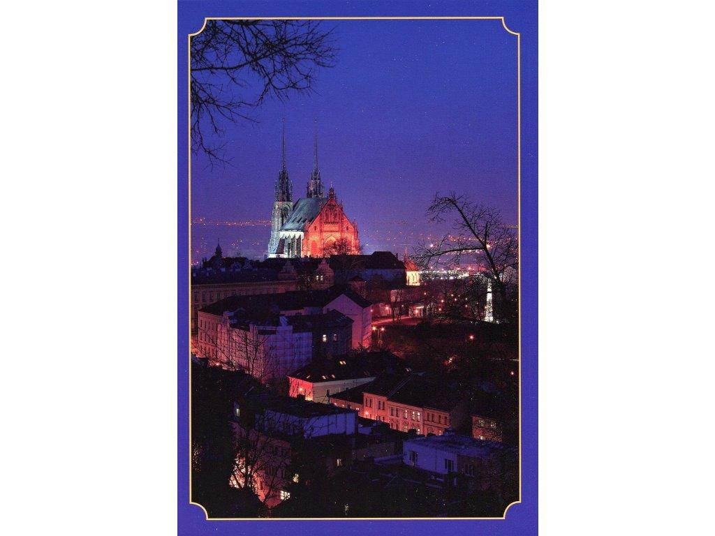 179 pohlednice brno
