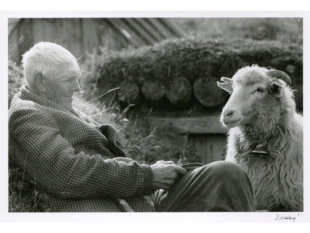 8084 2 pohlednice dana vitaskova z cyklu liptovska teplicka 1973