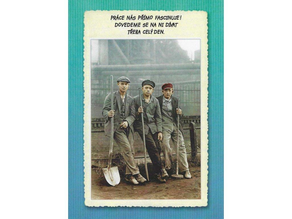 14414 3 pohlednice hlavne chlapce nepracuj 4