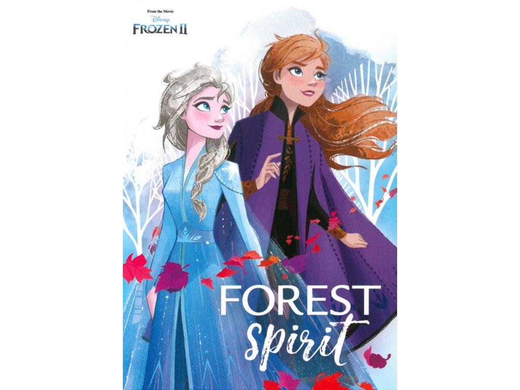 Forest Spirit P