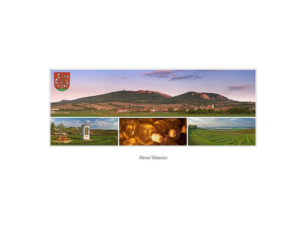 365 pohlednice palava horni vestonice siroka