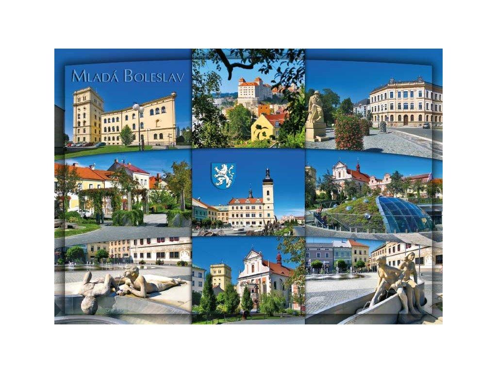 16184 1 pohlednice mlada boleslav