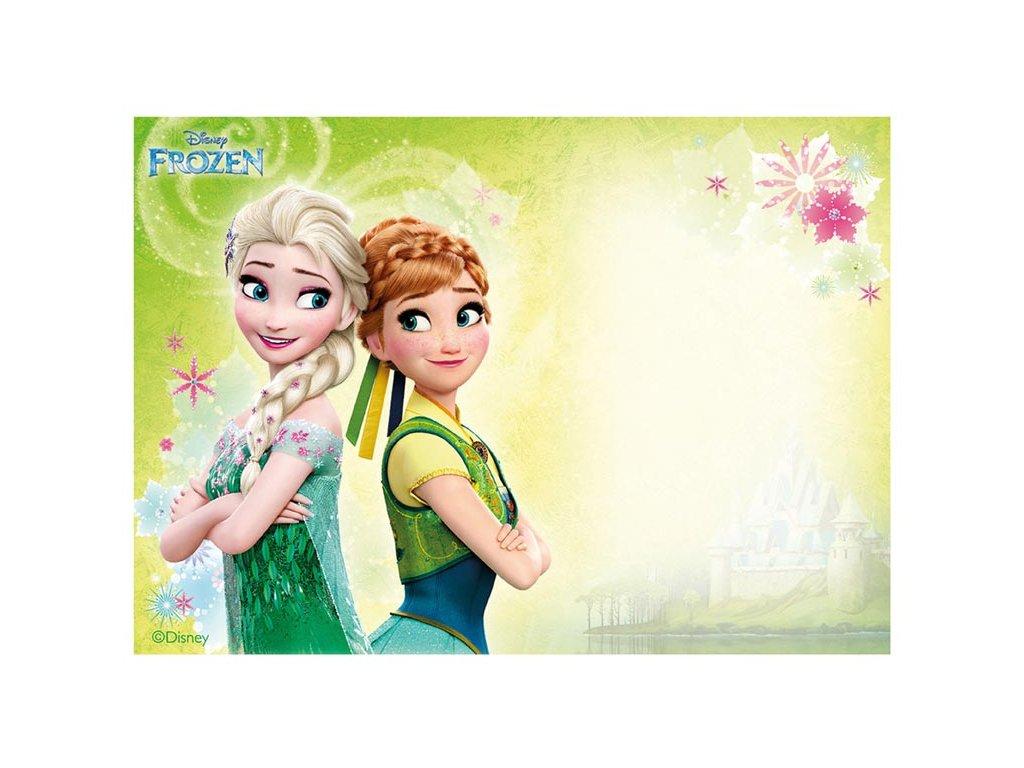 Envelope C6 - Disney Frozen