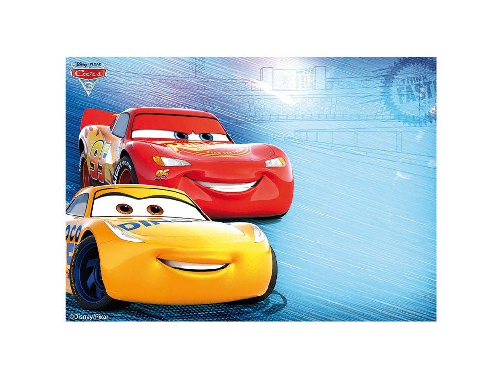 Envelope C6 - Disney Cars