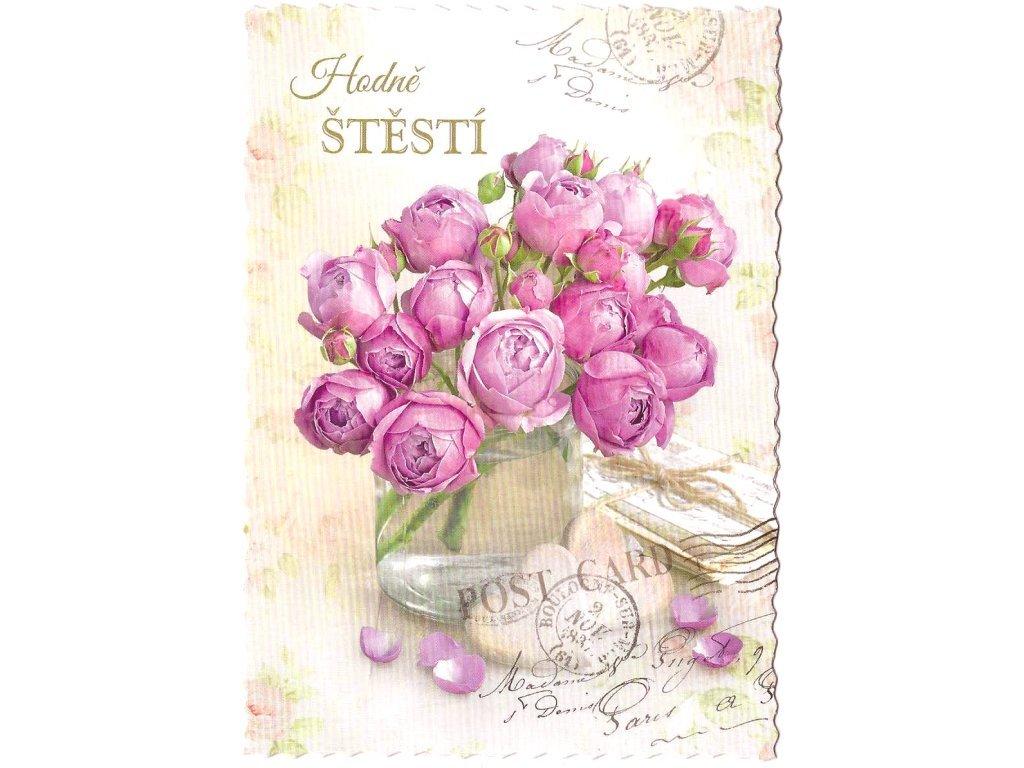Postcard Congratulation 5