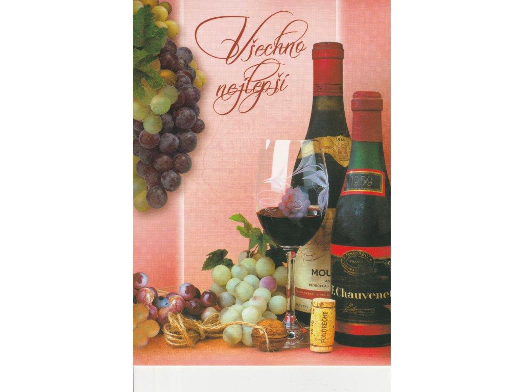 Postcard Congratulation 11