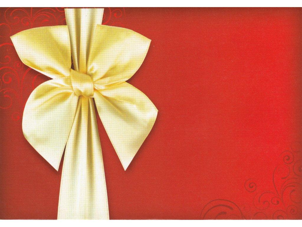 Envelope C6 - Christmas motif 11