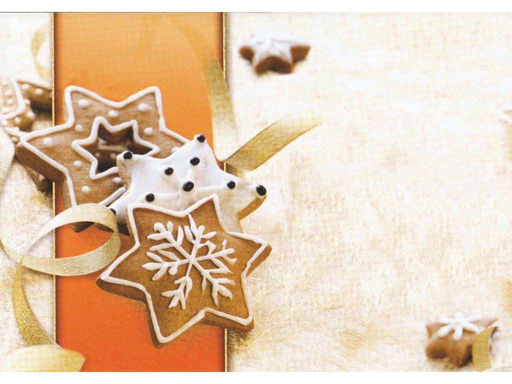 Envelope C6 - Christmas motif 13