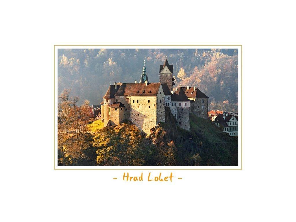 Magnet Loket Castle