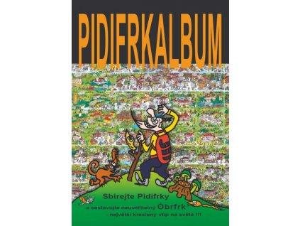pidifrk album