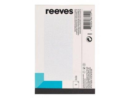Acrylic postcard block, Reeves, 10x15 cm