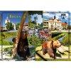 806 pohlednice beroun