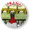 Badge Prague - Relax small
