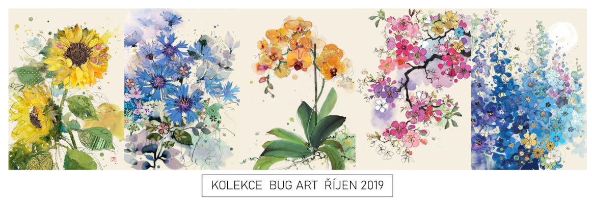 BUG ART RIJEN 2019