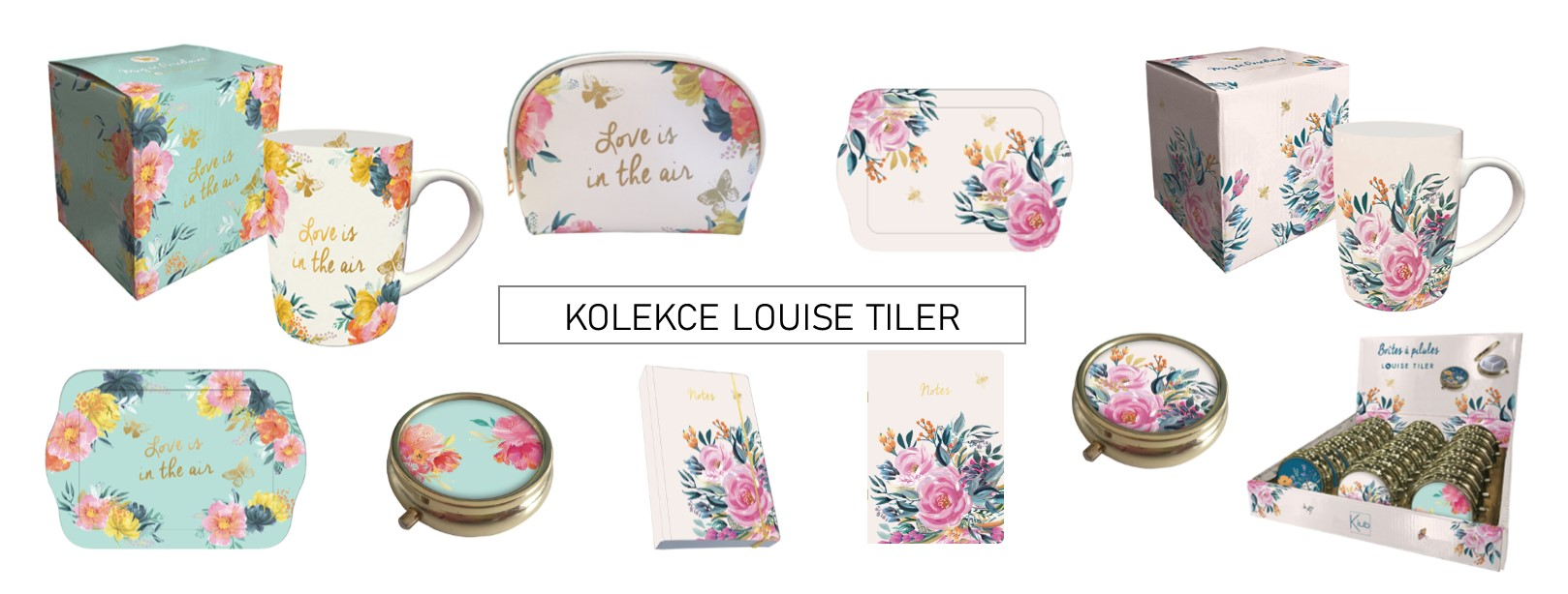 LOUISE TILER