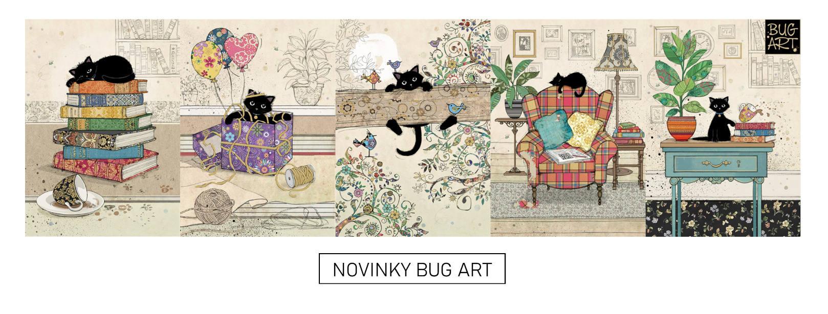 NOVNIKY BUG ART 8.2020