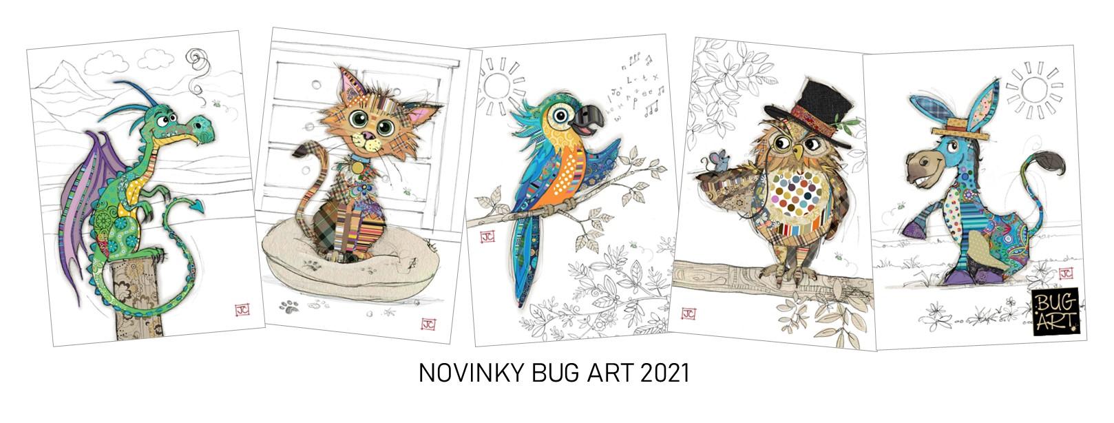 BUG ART 2021.1