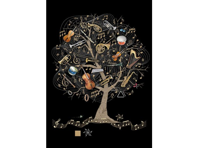 m138 music tree