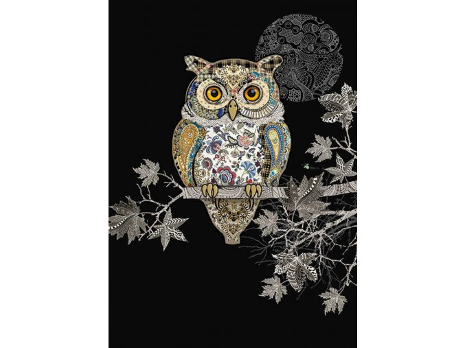 m139 decorative owl