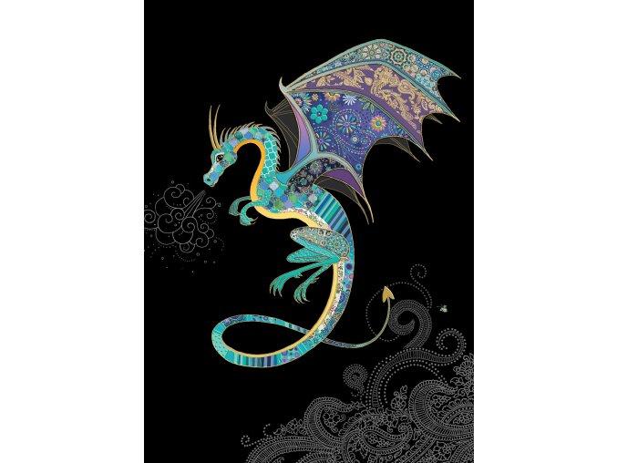 M159 Blue Dragon