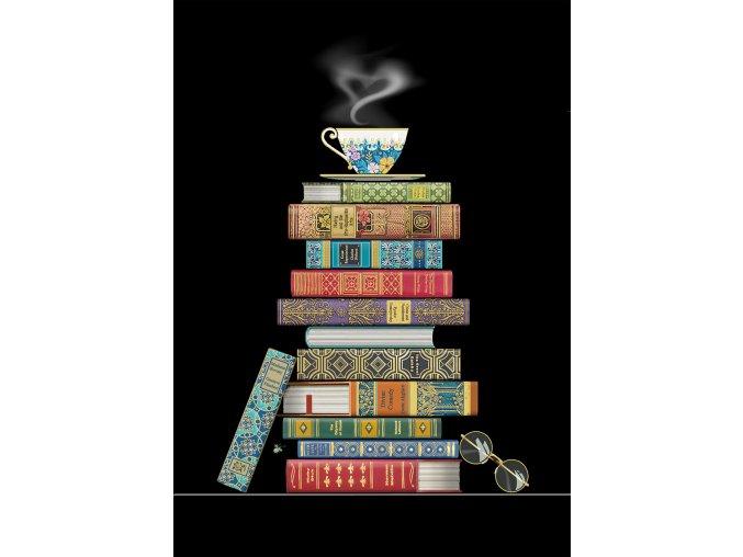 M162 Book Pile