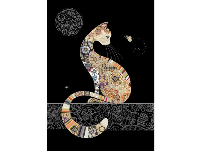 M164 Decorative Cat